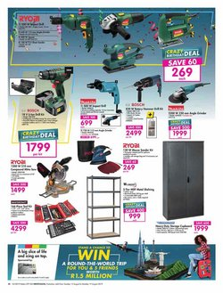 Makro deals in the Midrand special