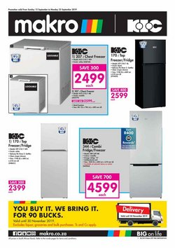 Makro deals in the Durban special