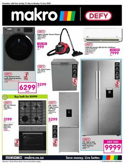 Computers & electronics specials in Makro