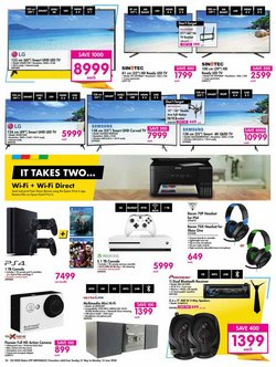 Xbox One specials in Makro