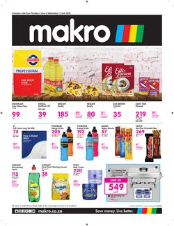 Makro catalogue ( 2 days ago )