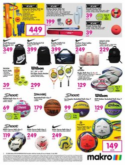 Makro catalogue in Roodepoort ( 7 days left )