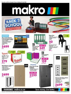 Makro catalogue ( Expires tomorrow )