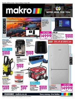 Makro catalogue ( 1 day ago)
