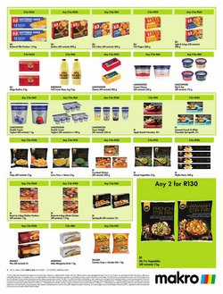 Apple offers in the Makro catalogue ( More than a month)