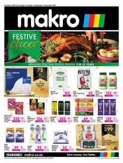 Makro catalogue ( 18 days left)