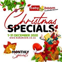 Baby Boom catalogue ( Expired )