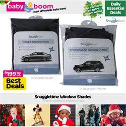 Windows specials in Baby Boom