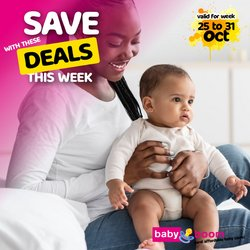 Babies, Kids & Toys offers in the Baby Boom catalogue ( 1 day ago)