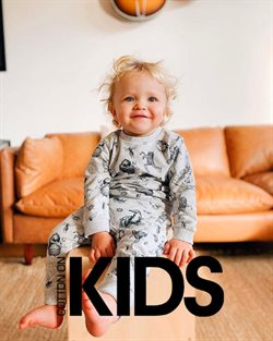 Cotton On Kids catalogue ( Expired )