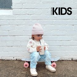 Babies, Kids & Toys offers in the Cotton On Kids catalogue ( 30 days left)