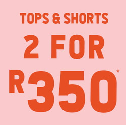 Cotton On Kids deals in the Johannesburg special