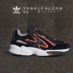 Adidas sneakers offers in the Sportscene catalogue in Cape Town