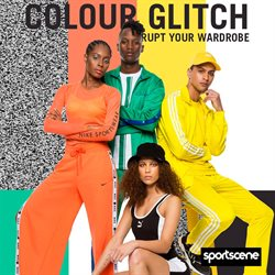 Sportscene deals in the Durban special