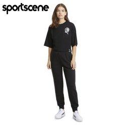Sportscene catalogue ( 15 days left )