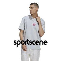 Sportscene offers in the Sportscene catalogue ( 20 days left)