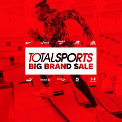 Totalsports deals in the Pretoria special