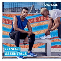 Totalsports catalogue in Durban ( 19 days left )