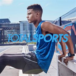 Totalsports catalogue ( More than a month )
