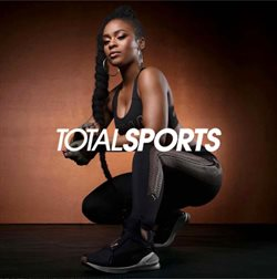 Sport offers in the Totalsports catalogue in Klerksdorp