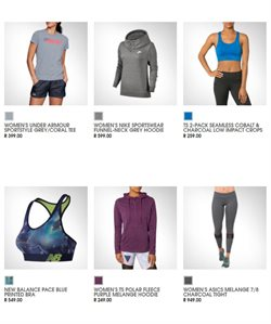 Totalsports deals in the Johannesburg special