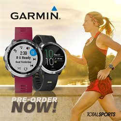 Watch offers in the Totalsports catalogue in Cape Town