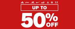 Totalsports deals in the East London special
