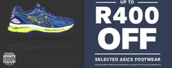 Totalsports deals in the Randburg special