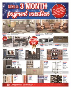 Shelving offers in the OK Furniture catalogue in Cape Town