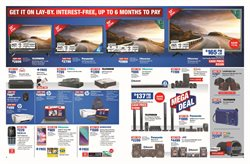TV offers in the OK Furniture catalogue in Cape Town