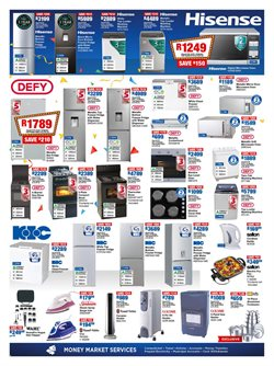 Mirror offers in the OK Furniture catalogue in Cape Town