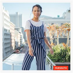 Duesouth deals in the Rustenburg special