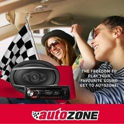 AutoZone catalogue ( 9 days left )