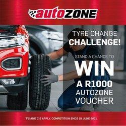 AutoZone catalogue ( 2 days left)