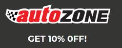 AutoZone coupon ( 7 days left )