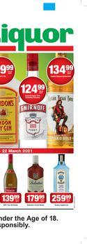 OK Liquor catalogue ( Expired )