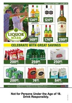 OK Liquor catalogue ( 8 days left)