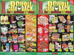 Boxer Superstores deals in the Cape Town special