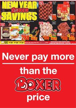 Boxer catalogue ( Expired )