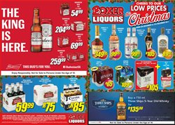 Boxer Superstores deals in the Durban special