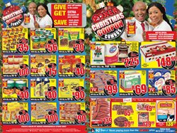 Baked beans offers in the Boxer Superstores catalogue in Cape Town