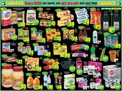 Furniture offers in the Boxer Superstores catalogue in Cape Town