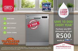 Tafelberg Furnishers deals in the Cape Town special