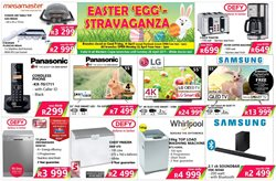 Tafelberg Furnishers deals in the Brackenfell special