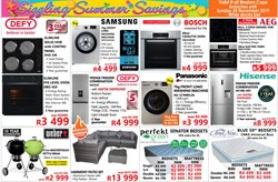 Tafelberg Furnishers deals in the Durban special