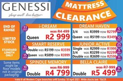 Electronics & Home Appliances offers in the Tafelberg Furnishers catalogue in Cape Town ( 4 days left )
