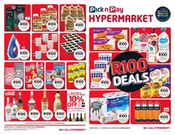 Toys offers in the Pick n Pay Hypermarket catalogue in Cape Town