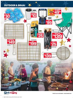 Bricks offers in the Pick n Pay Hypermarket catalogue in Cape Town