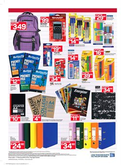Files offers in the Pick n Pay Hypermarket catalogue in Cape Town