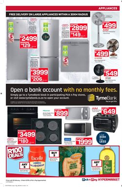 Clothing offers in the Pick n Pay Hypermarket catalogue in Cape Town